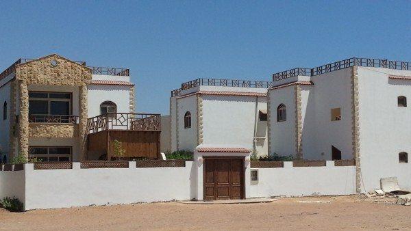 Квартира в Дахабе