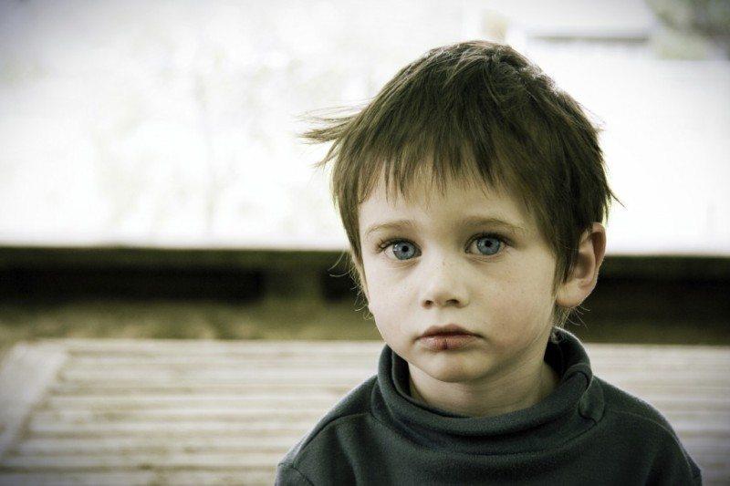 """ВОСПИТАНИЕ ДЕТЕЙ, ЭДА ЛЕ ШАН. Что такое хорошо и что такое плохо  или откуда берутся """"плохие"""" дети? — 3"""