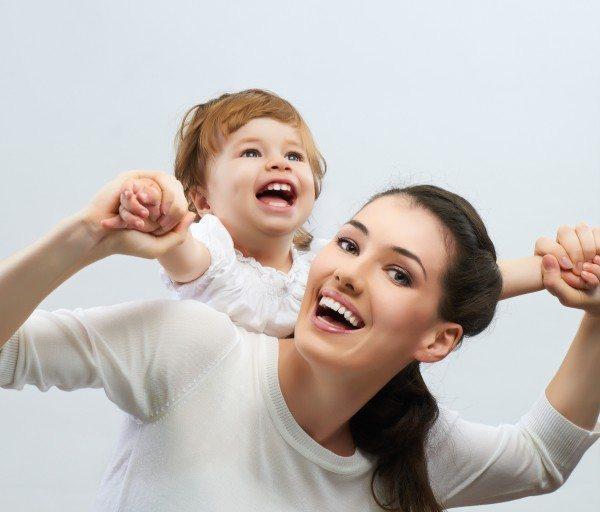Что делать, если муж не помогает с детьми?