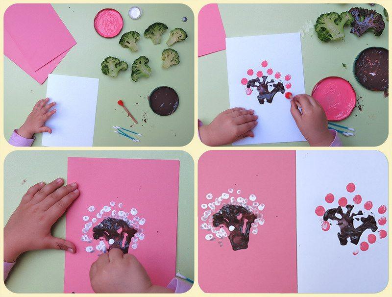Цветы весны картинки для детей