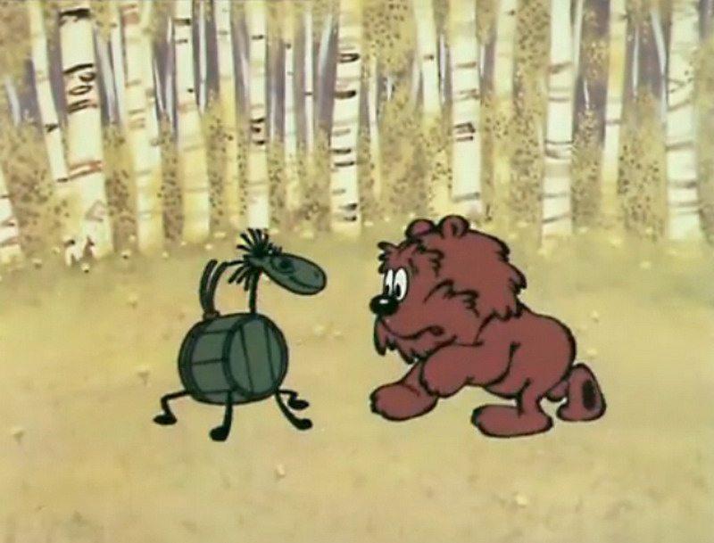 20 лучших мультфильмов для просмотра весной! - советские мультики для детей