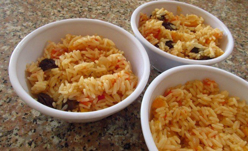 Как приготовить рис с овощами в мультиварке быстро и просто