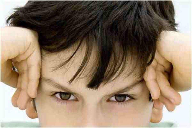 Головная боль. Причины головной боли