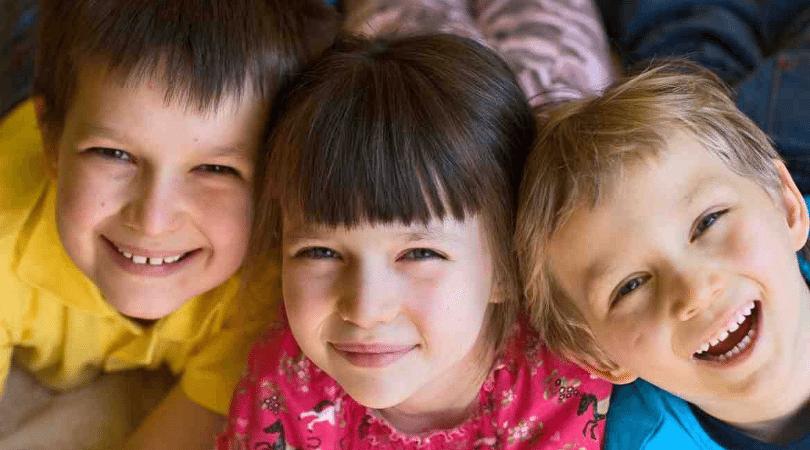 Нужно ли отдавать ребенка в детский сад в три года? — вопрос от читательницы