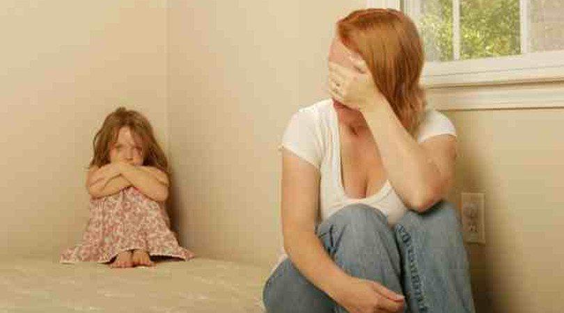Нужно ли чем-то жертвовать ради ребенка?