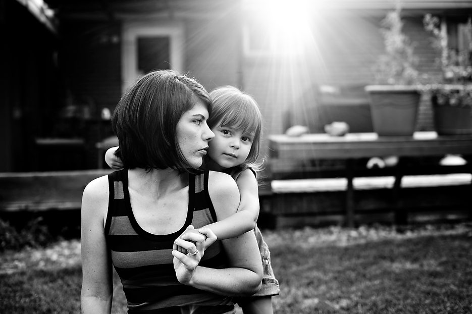 Четыре стиля воспитания - какой вы родитель?