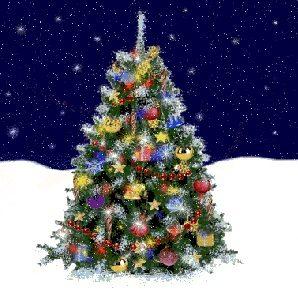 новогодняя_елка