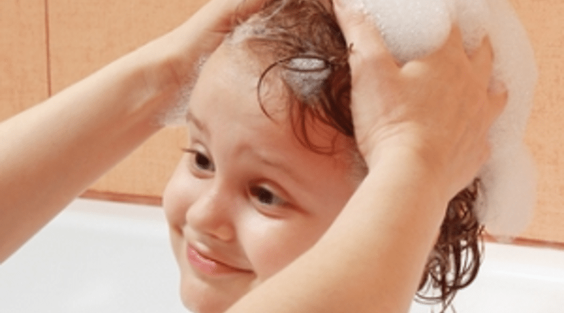 мытье головы без слез2
