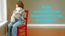 Как действуют наказания на ребенка? Есть ли дети, которых воспитывать легко?