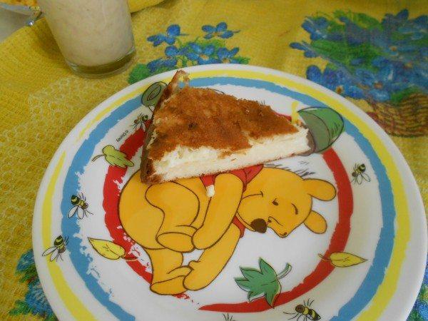 питательный завтрак для малыша 2