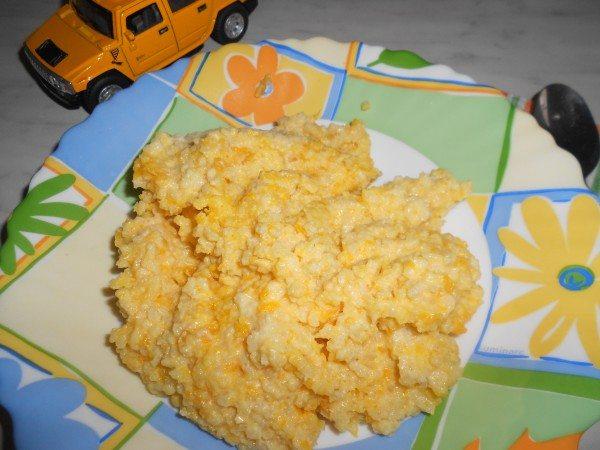 питательный завтрак для малыша  4