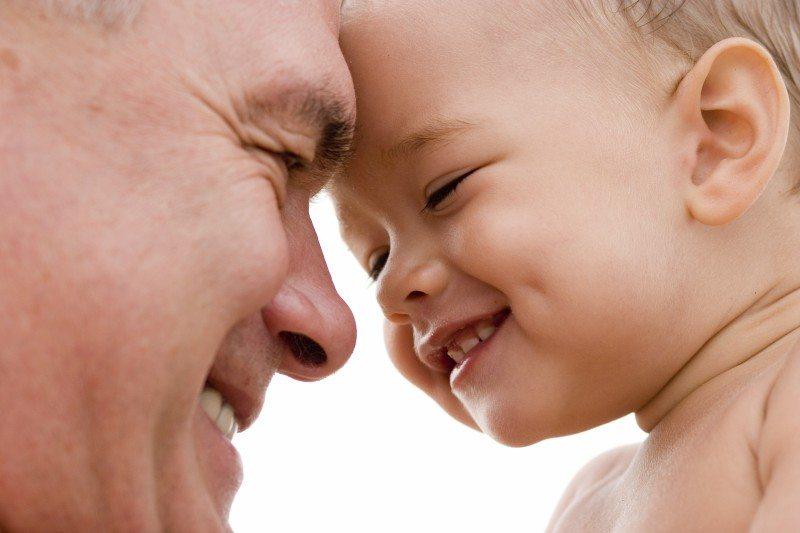 Химия общения с ребёнком