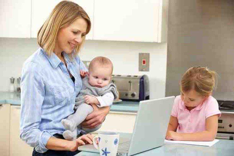 5 причин для мамы заняться планированием