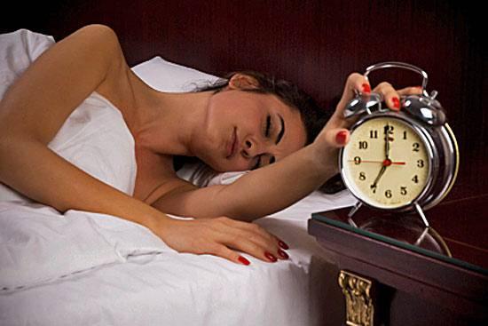 Как научиться рано вставать. Основной секрет :)