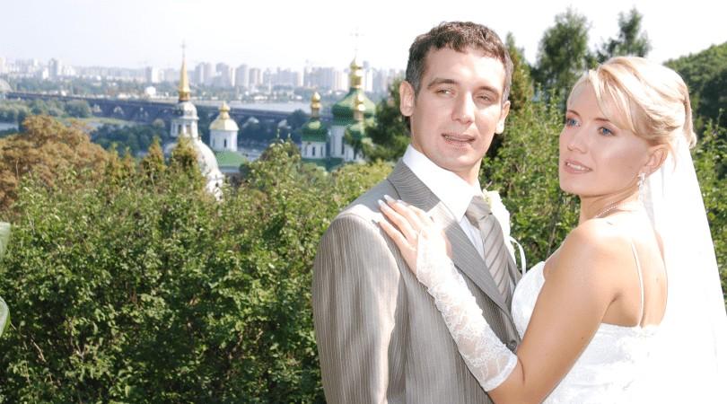 8 лет совместной жизни – празднуем жестяную свадьбу!