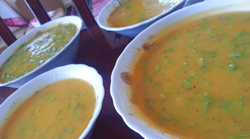 тыквенный суп-пюре2