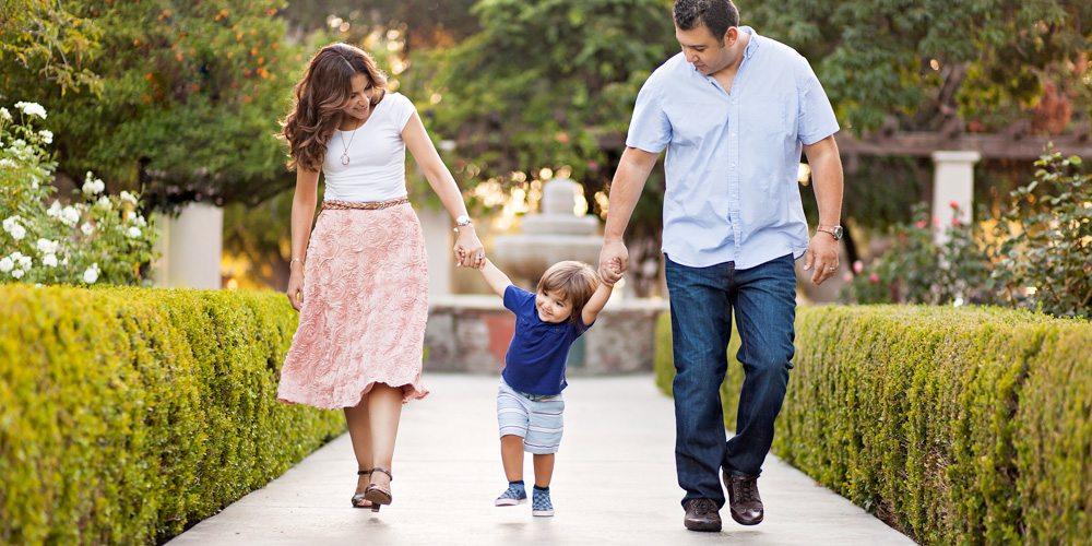 Тест родительской самооценки: какого стиля воспитания вы придерживаетесь?