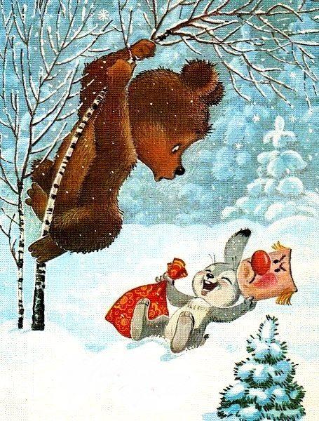 новогодняя_сказка