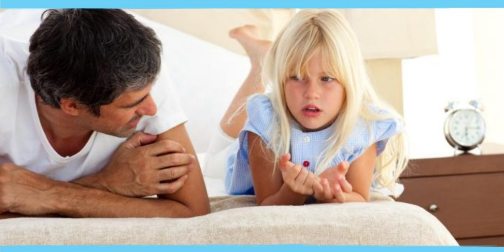 5 правил дисциплинирования ребенка